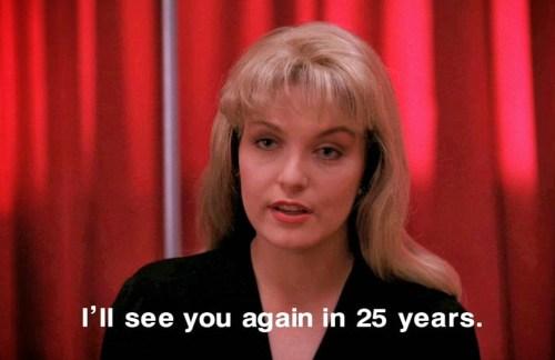 25+years