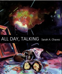 all day talking