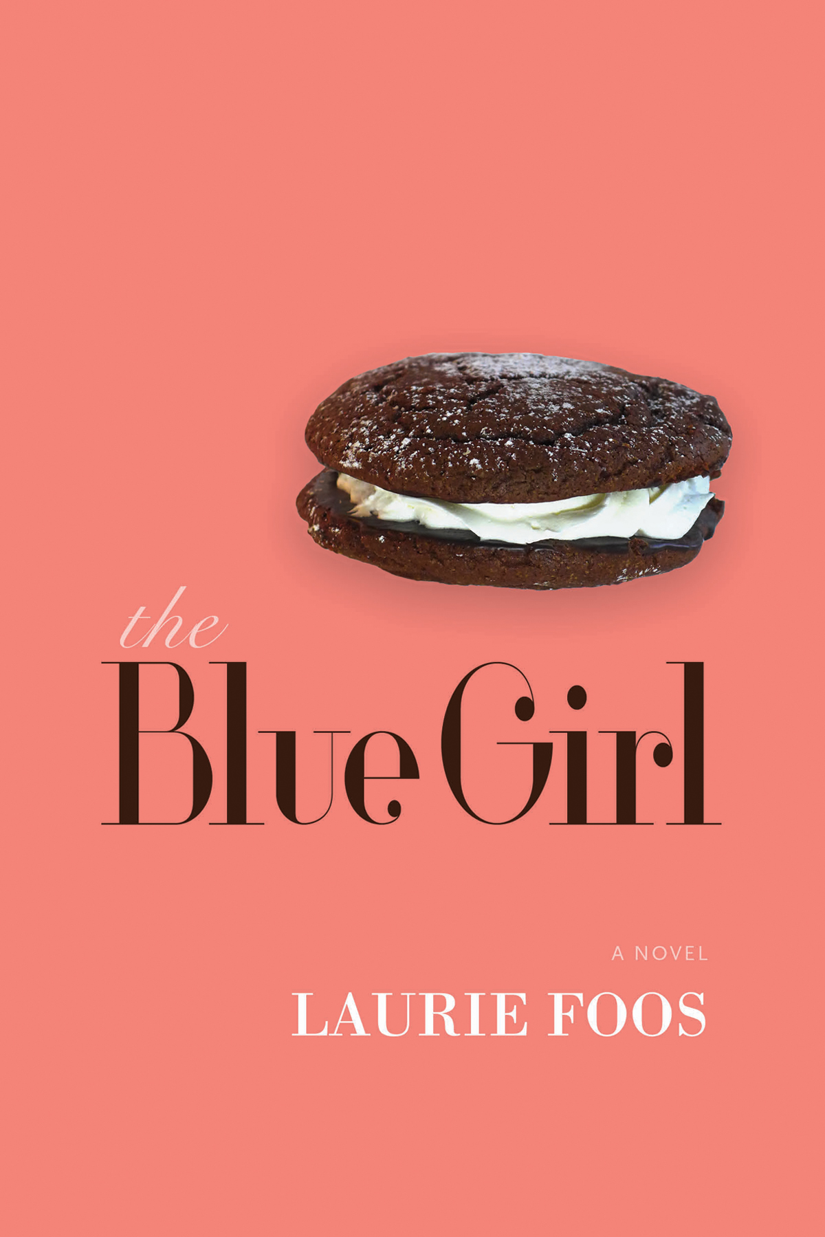 Density and Chocolate: An Interview with Laurie Foos - WEIRD SISTER