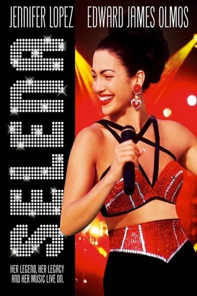 Selena (Film) Released 1997