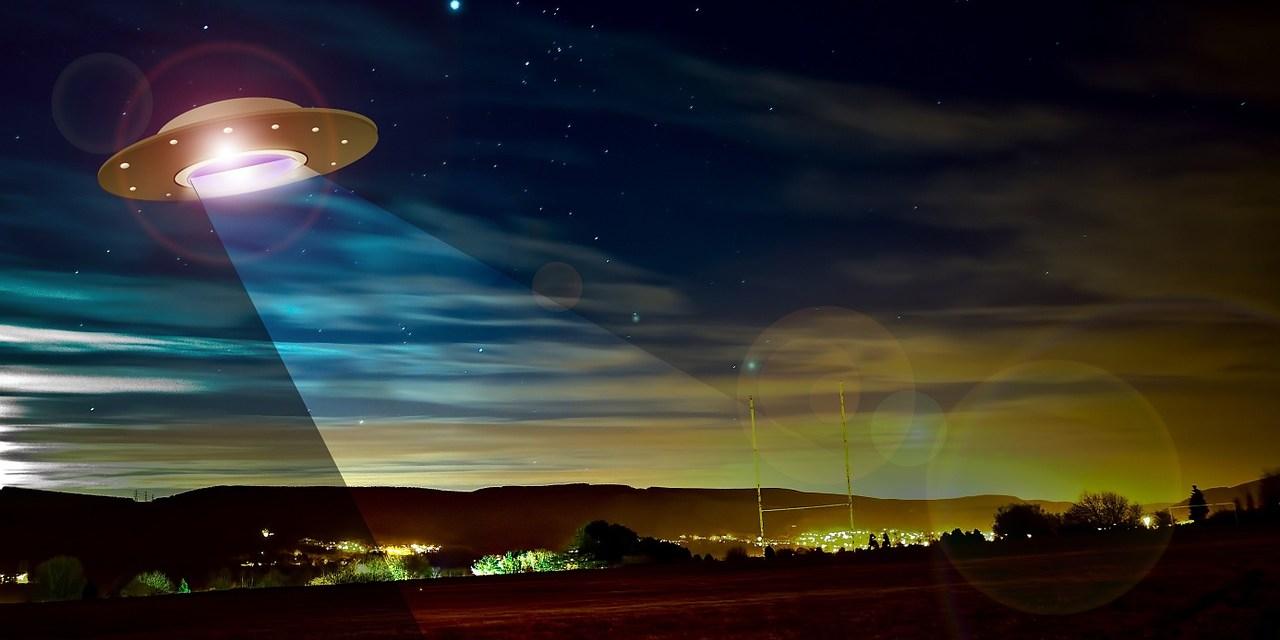 Celebrating World UFO Day