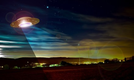 Celebrating World UFO Day