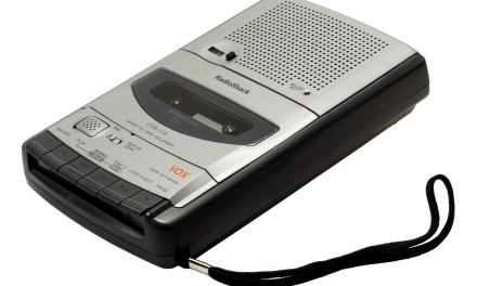 What is Electronic Voice Phenomena?
