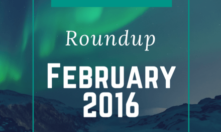 Weird World Roundup February 2016