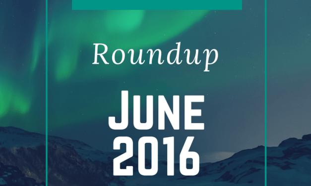 Weird World Roundup June 2016