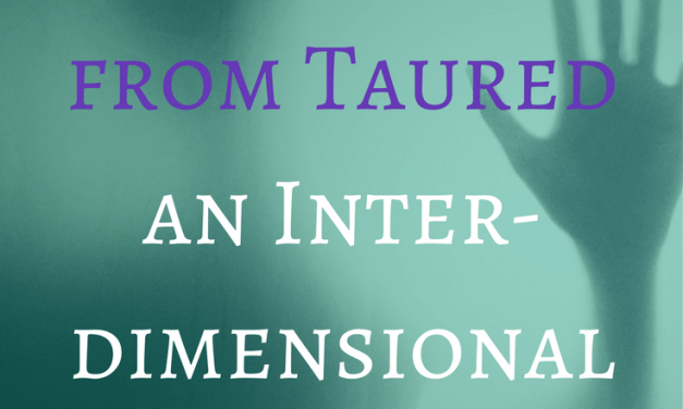 Was the Man from Taured an Interdimensional Traveller?