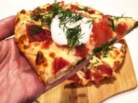 Borscht Pizza Instapot Recipe