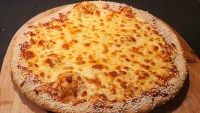 Sesame Bagel inspired Pizza Recipe