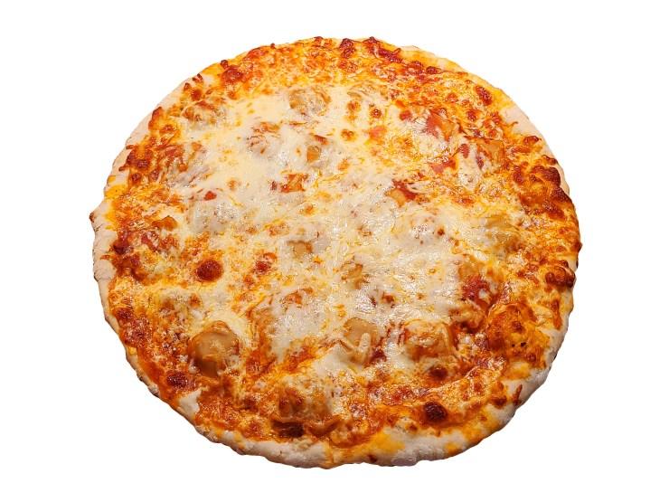 Chef Boyardee Mini Ravioli Pizza
