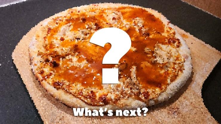 Mystery Pizza #71