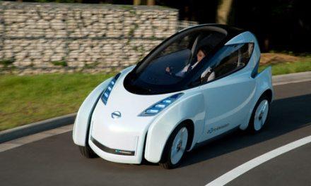 Nissan car concept