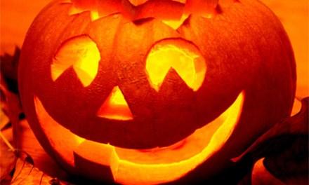 Hallowe'en Fact 5