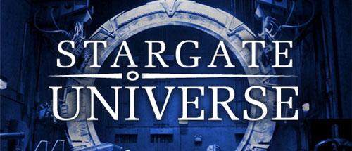 Stargate Universe – SGU – Episode 1
