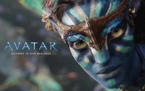 Avatar, James Camerons Avatar no less