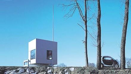 Big idea – Small Houses