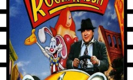 Roger Rabbit 2?