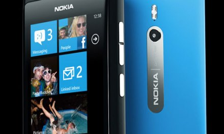 Nokia Ready to Fight Back?