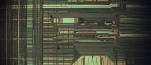 Processor... not he intel 4004 though :(