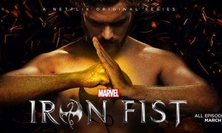 Review: Marvels Iron Fist Comes to Netflix
