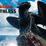 How to Train Your Dragon Toothless Statue from Sideshow Toys