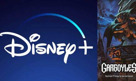 Disney+ Gargoyles: Why you should drop everything & watch Now!