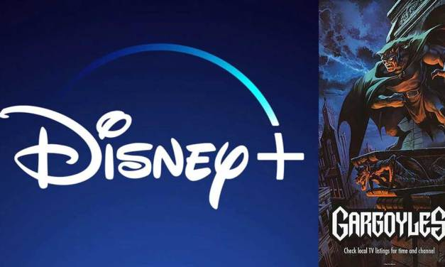 Disney+ Gargoyles: Why you should drop everything & watch Now!