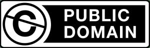 public-domain-logo-slightly-nicer