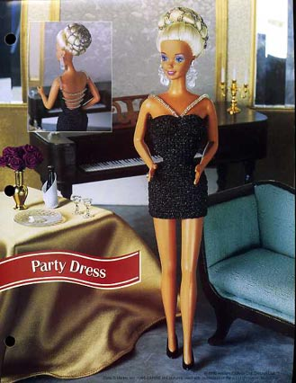 Barbie_party_dress