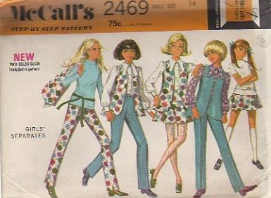 Girls_1970