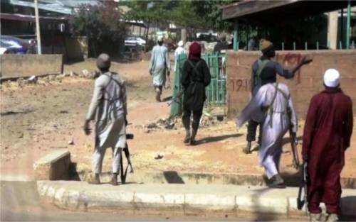 Again, Bandits Attack President Buhari's Home State, Kill Six Persons, Abduct Many Others