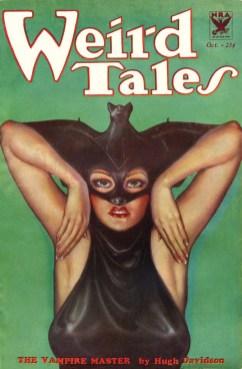 October 1933 Issue