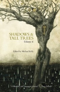 Shadows and Tall Trees 6