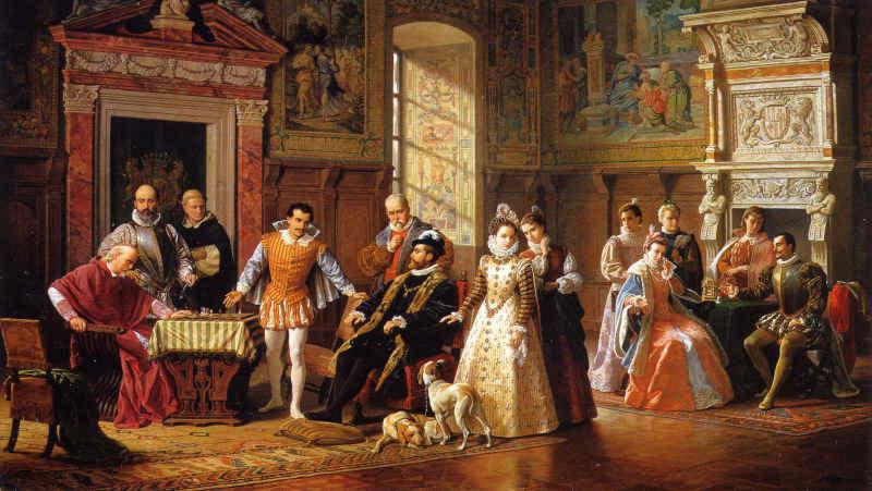 Giovanni Leonardo Di Bona