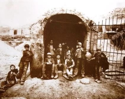carusi-000-The lives of the Carusi, the slave miners of Sicily