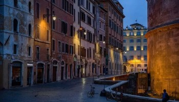 Roma-Partenone-How Italy Shaped Modern Nightlife Around the World
