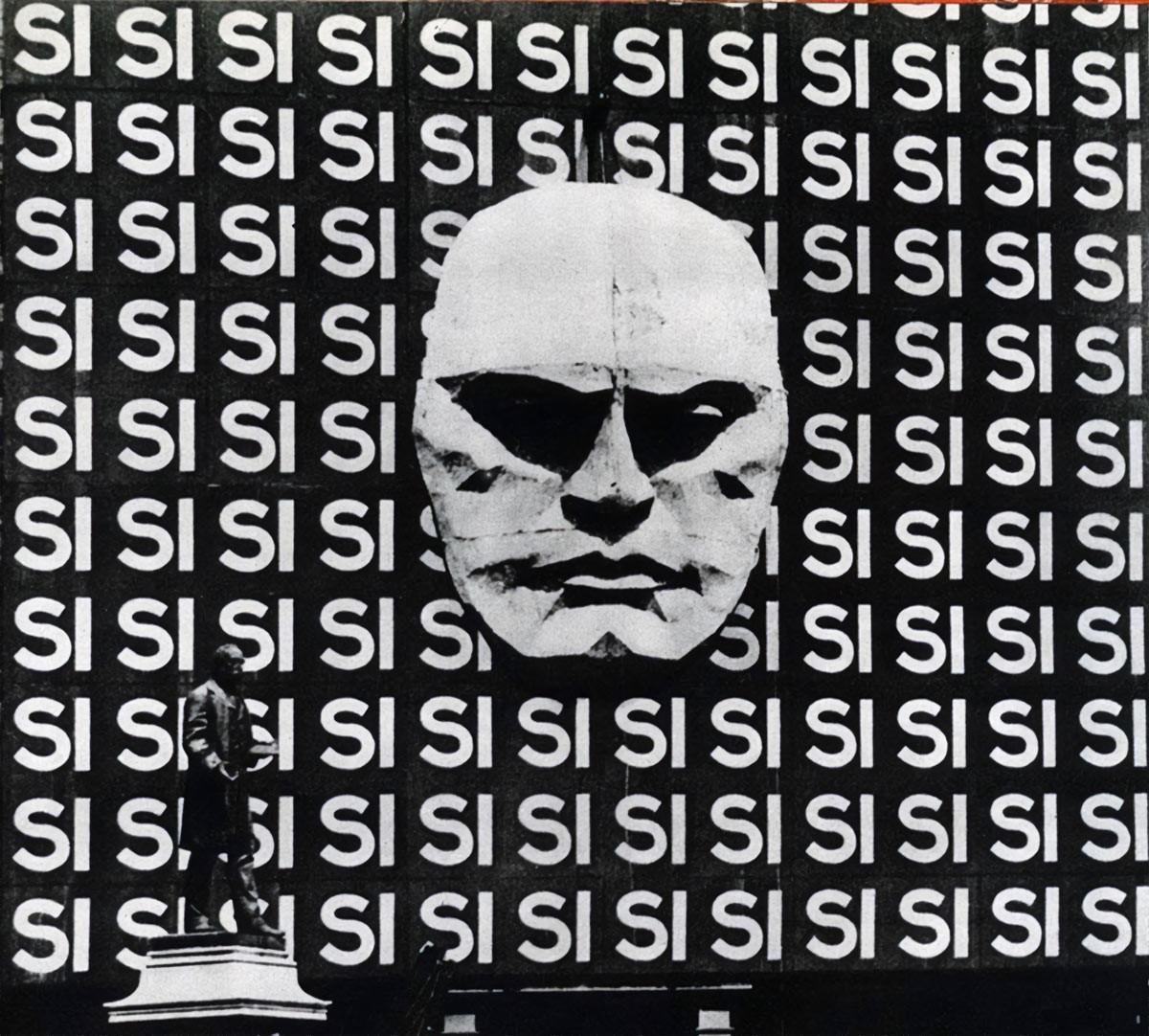 Fascist Propaganda in Advertising Communication in Italy