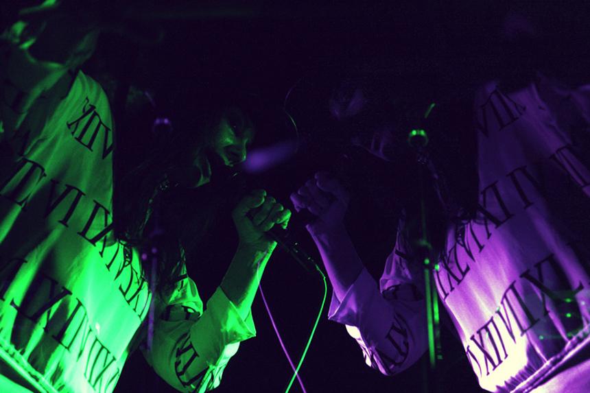 weird magic | ggd light asylum