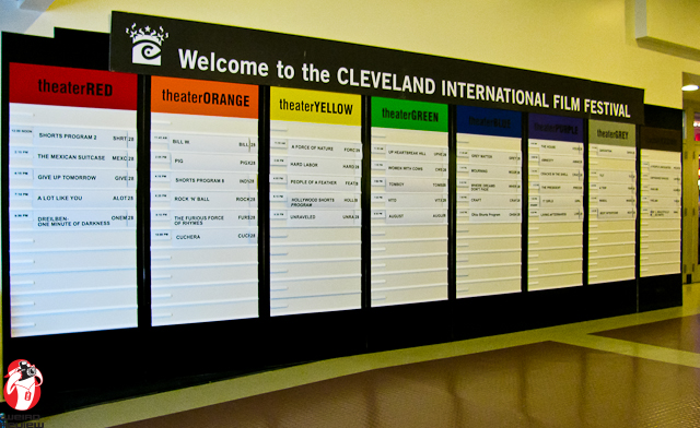 Plenty to choose from at the Cleveland Film Festival