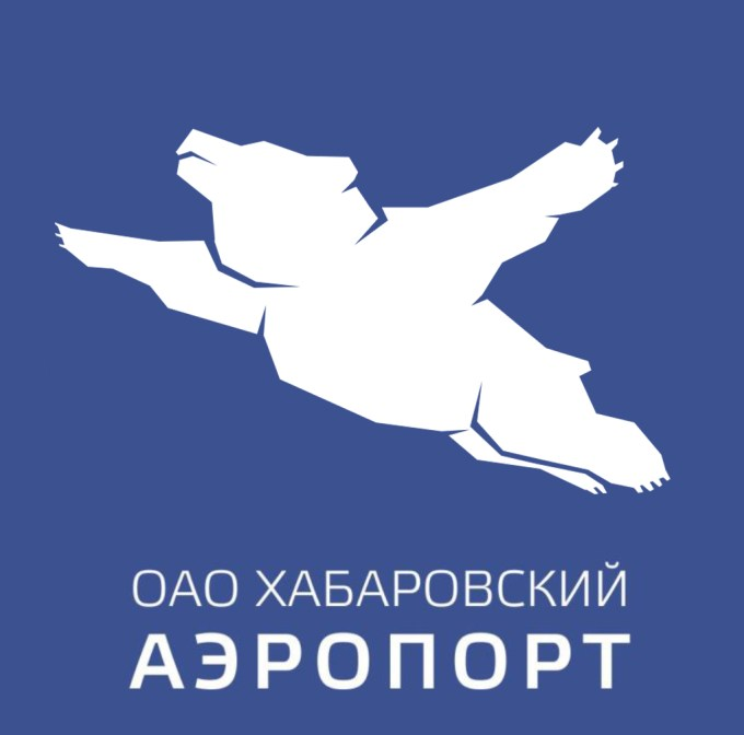 Logo-Khabarovsk-International-Airport