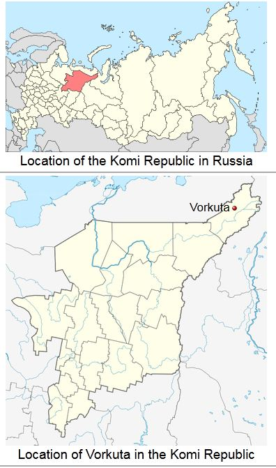 vorkuta_location