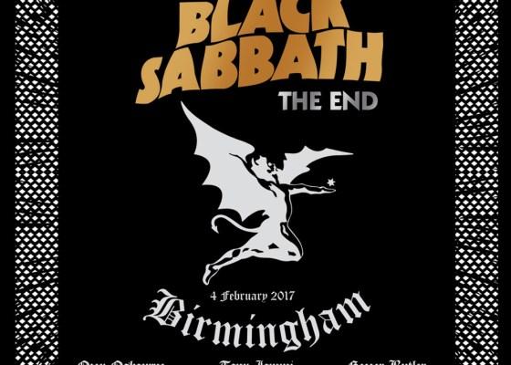 Black Sabbath tire sa révérence!