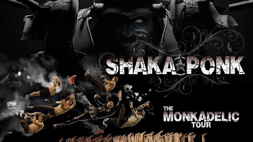 Shaka-Ponk