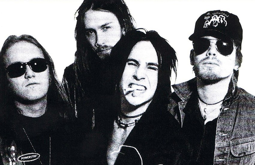 Hellacopters hellfest