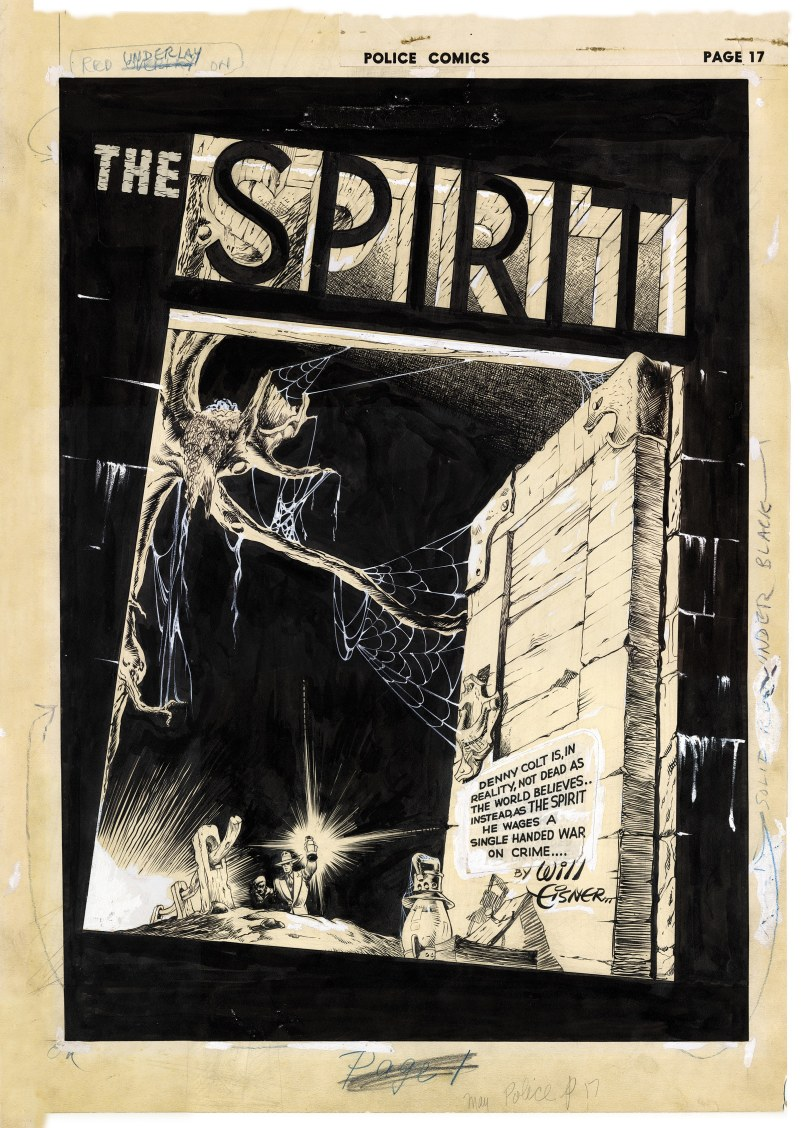 Will-Eisner_The_Spirit