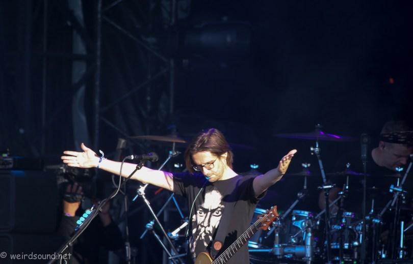 Hellfest 2018 - Steven Wilson-2