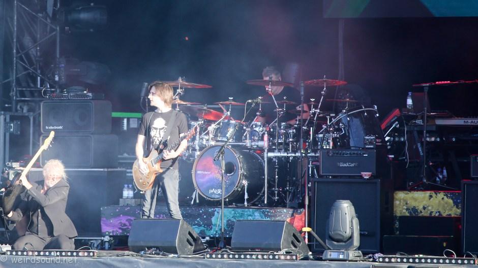 Hellfest 2018 - Steven Wilson-5