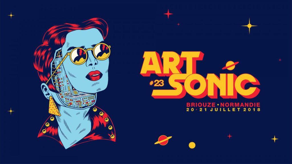 art sonic : allons à Briouze boire des binouzes!