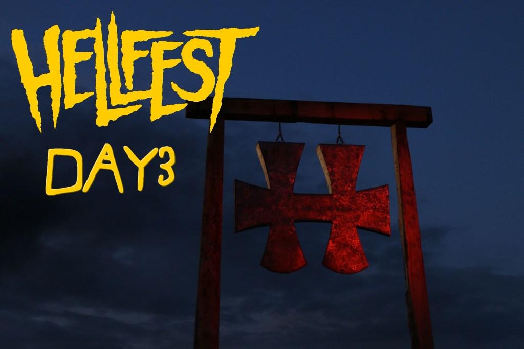 Hellfest - photo weirdsound