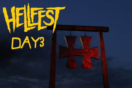 Hellfest - photo weirdsound
