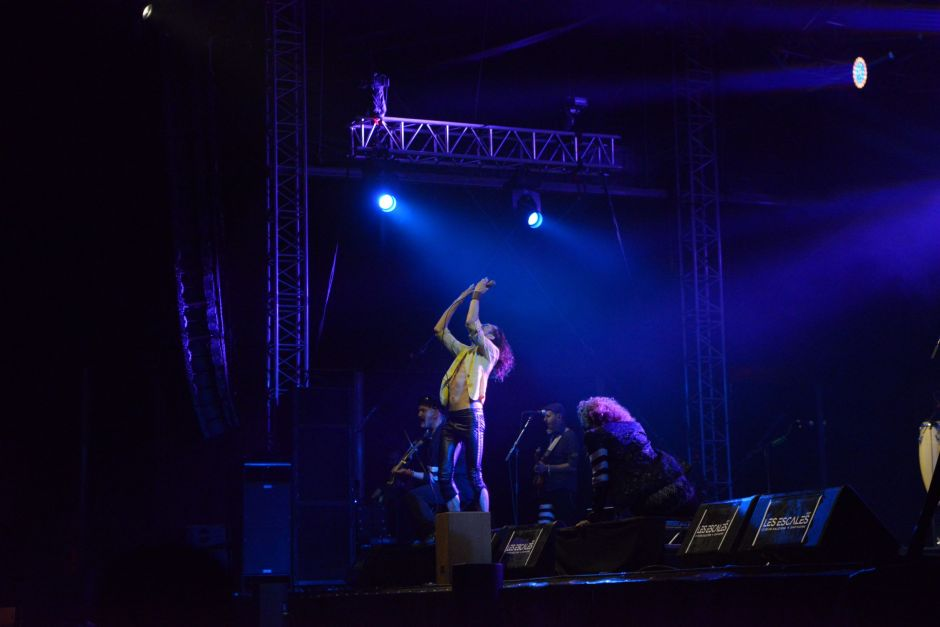 Gogol Bordello (1)